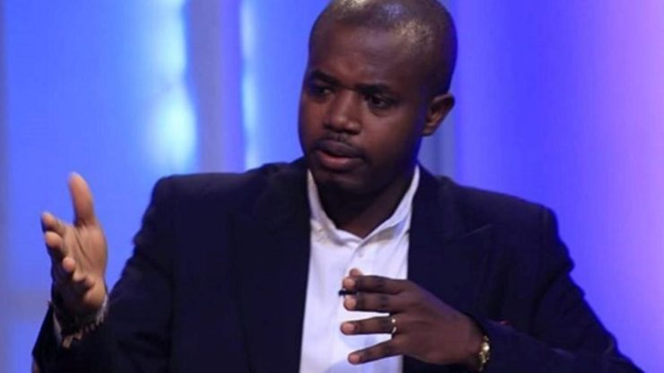 Lawyer for former NCA boss reacts to ruling [Listen] - Adomonline.com
