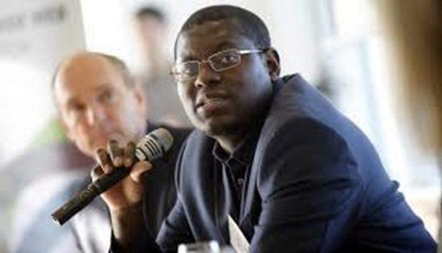 Vice President of IMANI Ghana, Bright Simons