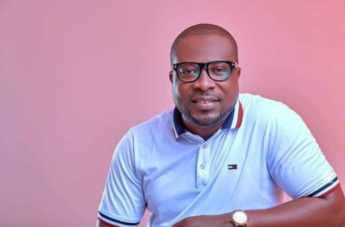 Former NPP executive urges youth to embrace entrepreneurship 4