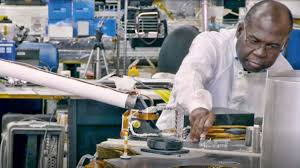 Image result for Meet the Ghanaian engineer behind NASA's robotic arm for Mars