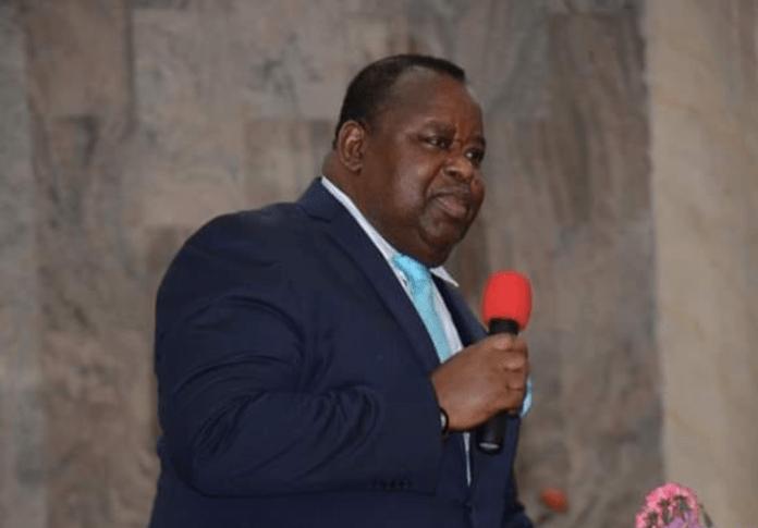 Reverend Stephen Akinola