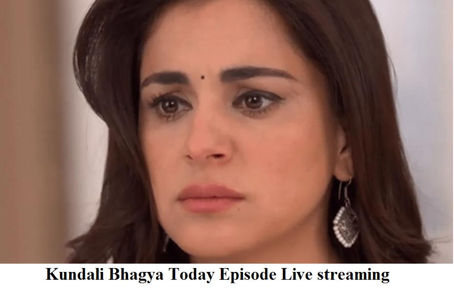 Kundali Bhagya adom tv