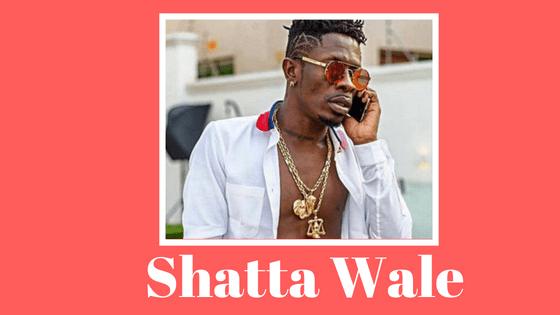 Shatta Wale   Shatta Wale Latest News