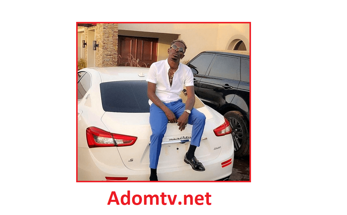 Shatta Wale Message for youth
