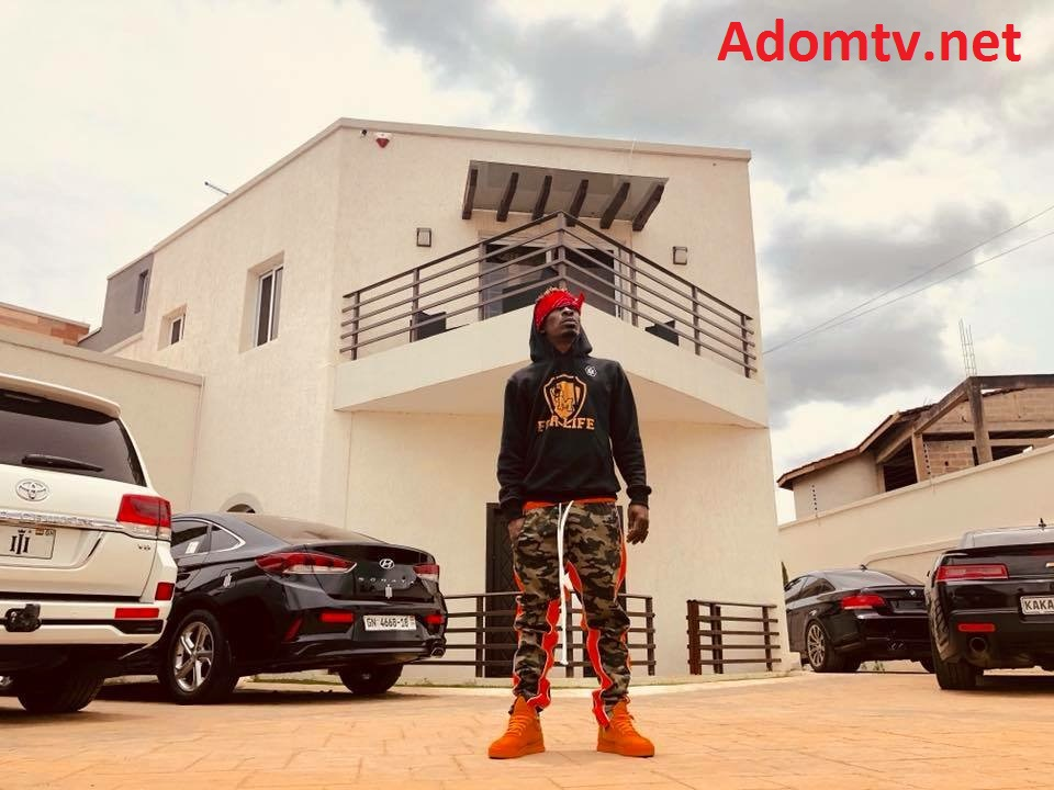Shatta Wale | Do Not Compare me With Stonebwoy