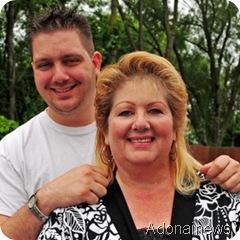 Sal e Gloria Foto