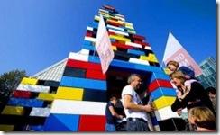 Igreja-de-Legos