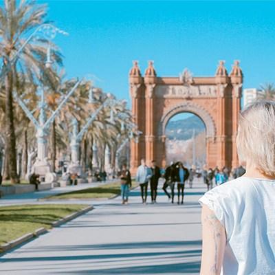 viajar españa barcelona
