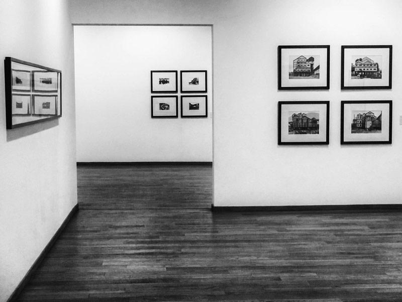 Musee Photographie Charleroi