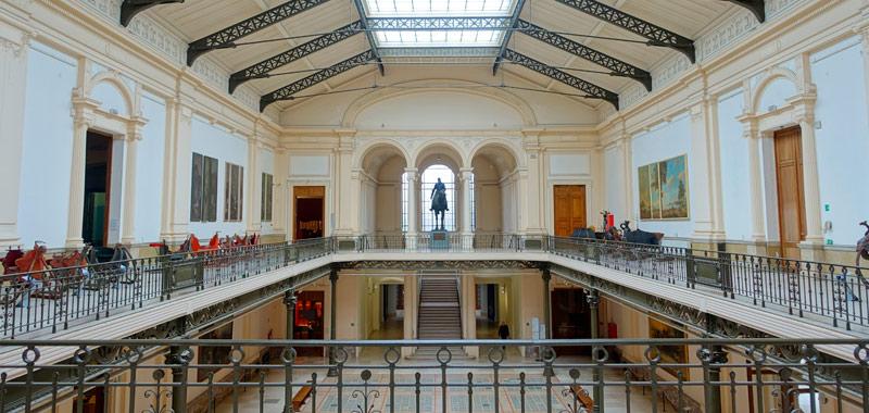 Museos curiosos en Bélgica