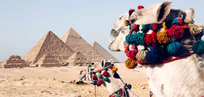 viajar egipto