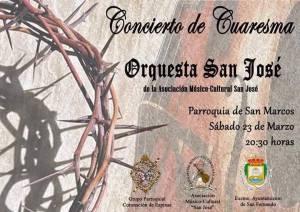 conciertocuaresmasanfernandomarzo2019