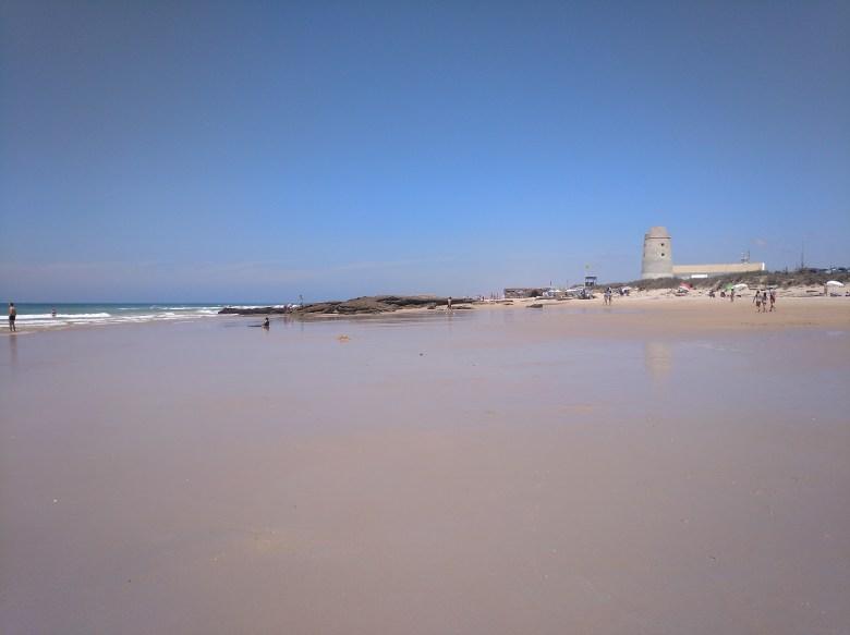 Playa El Palmar (Vejer)