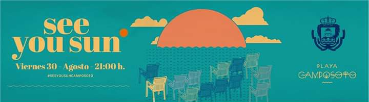 See You Sun Viernes 30 de Agosto de 2019 San Fernando