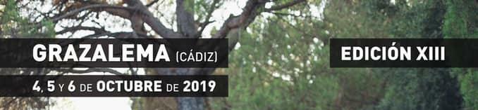 """Recreación Histórica """"Sangre y Amor en la Sierra""""(Grazalema) Del 04 al 06 de Octubre de 2019"""