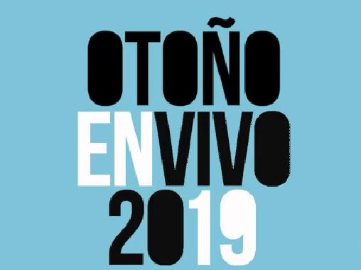 OTOÑO EN VIVO 2019 (LA LINEA DE LA CONCEPCIÓN) Sábado 21 de Septiembre de 2019