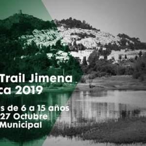 PEQUE TRAIL EURÁFRICA 2019 Familia con Niños (JIMENA DE LA FRONTERA)