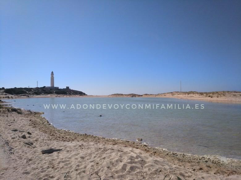 Faro de Trafalgar (BARBATE)