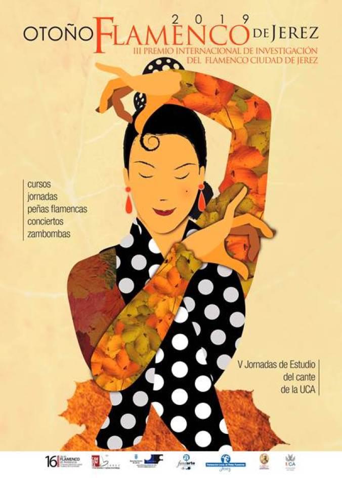 Dia Internacional del Flamenco 16 Noviembre de 2019 Familia con Niños (Provincia de Cádiz)