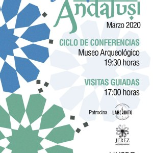 EL JEREZ ANDALUSÍ Marzo 2020 (JEREZ)
