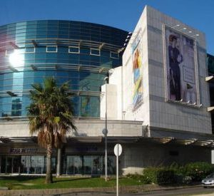 Cinesur Bahia De Cadiz