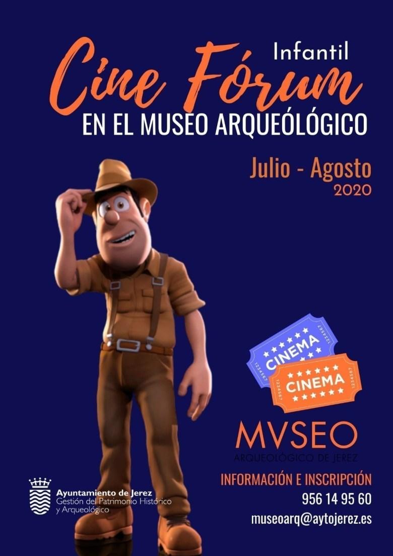 Museo Arqueológico Verano 2020 (Jerez de la Frontera)