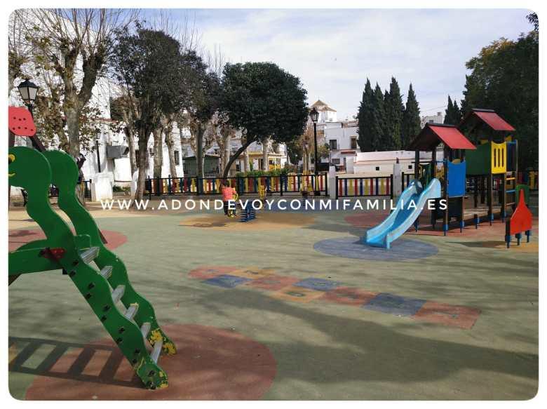 parque felix rodriguez de la fuente adondevoyconmifamilia