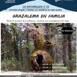 Parque Natural Sierra de Grazalema Otoño 2020