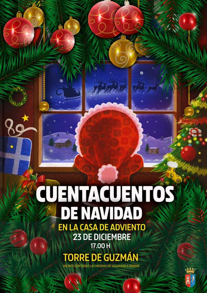 Navidad Conil 2020 Adondevoyconmifamilia