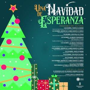 Navidad Jerez 2020