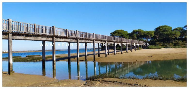 playa río san pedro Adondevoyconmifamilia 01