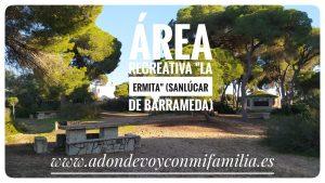 area recreativa la ermita adondevoyconmifamilia portada