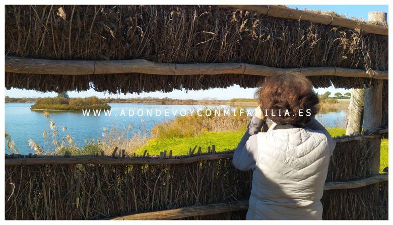 sendero cerro del aguila pinar de la algaida sanlucar adondevoyconmifamilia 72