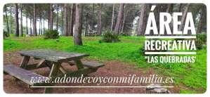 area recreativa las quebradas adondevoyconmifamilia