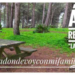 area recreativa las quebradas adondevoyconmifamilia