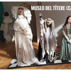 museo del titere adondevoyconmifamilia portada