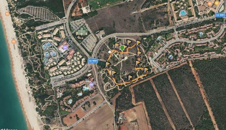 mapa la loma del puerco adondevoyconmifamilia