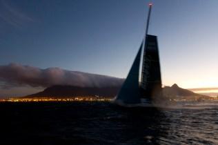 © Paul Todd/PUMA Ocean Racing