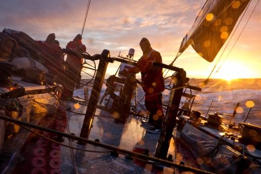 ©Amory Ross/PUMA Ocean Racing