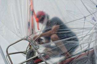 © Paul Todd / Volvo Ocean Race