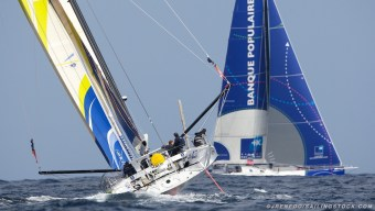 © Jesus Renedo / www.sailingstock.com