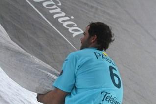 © Diego Fructuoso/Team Telefonica
