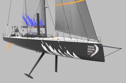 © Farr Yacht Design