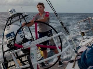 © Corinna Halloran/Team SCA / Volvo Ocean Race
