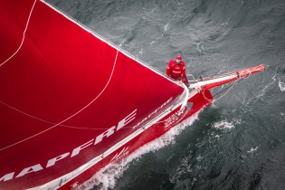© Ainhoa Sanchez/Volvo Ocean Race