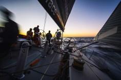 course au large vo65 volvo ocean race 2014 leg02 Team Alvimedica Amory Ross 0081