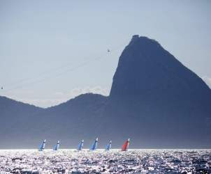 action, adrenalin, Aquece Rio, athletic, athlets, Brasil, Brazil, breeze, Brésil, colour, crew, design, dinghy, Fédération Française de Voile, fiberglass, fleet, fun, horizontal, International Sailing Federation, ISAF, ISAF Sailing World Cup, liquid, logistic, ocean, Olympic, Olympic class, Olympic sailing, one design, outdoor, performance, physical, regatta, Rio 2016, Rio de Janeiro, sail, sailing, sea, sport, sunny, tactic, team, team work, test event, tourism, tourist, training, trim water, water, weather, wind, wind surf, yacht, yachting