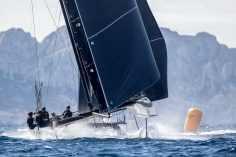 GC32, GC32 Racing Tour, Marseille One Design, foiling