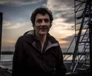 2017-18, Boatyard, Designer, Guillaume Verdier, Kind of picture, Portrait, The boatyard, pre race, pre-race, prerace