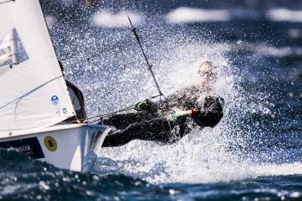 © Pedro Martinez / Sailing Energy / Trofeo Princesa Sofía IBEROSTAR